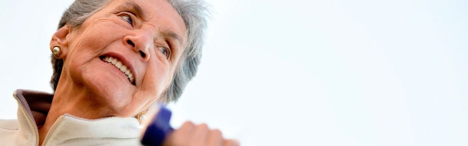 Senior Pain Relief and Balance Training